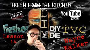 the kitchen movie fresh from the kitchen lesson 14 wayne from diy or die youtube