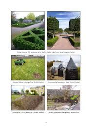 pgg interim report on the national botanic gardens of wales