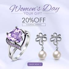 s day jewelry march 8th international women s day jewelry gift