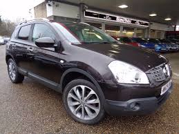 nissan grey used nissan qashqai sound and style 2 0 dci 47500 miles
