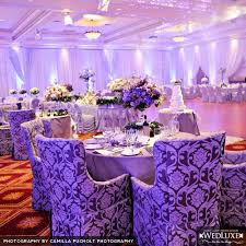 purple and silver wedding linh s what do you think of mixing several shades of purple