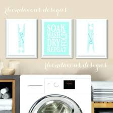 Laundry Room Decorating Accessories Laundry Room Decor Fancy Laundry Room Decorating Ideas Cool