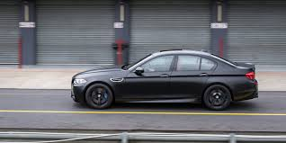 M5 2015 Bmw M5 Nighthawk And M5 White Shadow Launched Photos 1 Of 7