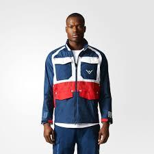 blue jackets adidas us