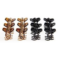 hair claws online shop 12pcs women hair claws styling plastic mini clip claw
