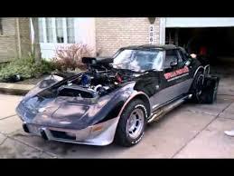 supercharged stingray corvette 1978 corvette 454 supercharged