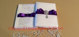 wedding invitations in a box the best wedding invitation trends wedding invitations vs