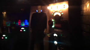 halloween laboratory props frankenstein u0027s lab youtube