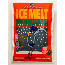 40 lb granular ice melt blend 40b rr the home depot