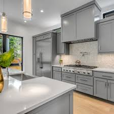 what colors are trending for kitchen cabinets 2021 cabinet color trends sundeleaf painting