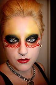 Fx Halloween Costumes 33 Halloween Eyes Images Halloween Eyes