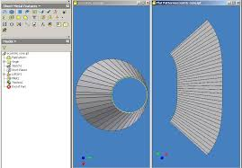 free download cone layout software flat pattern of strange cone autodesk community