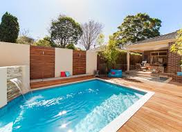 Pool Images Backyard by Fully Frameless Glass Pool Fencing Channel System Everton