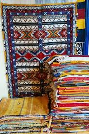 Handmade Moroccan Rugs How To Choose A Handmade Moroccan Rug When You U0027re In Morocco