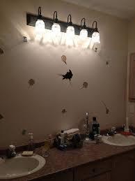 Cabinet Bathroom Mirror by Best 10 Bathroom Mirror Redo Ideas On Pinterest Redo Mirror