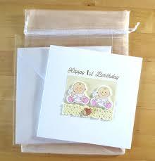 twins first birthday card twin 1st birthday card twin