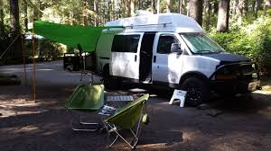 Ford Transit Connect Awning Looking For Ideas For An Awning Ford Transit Usa Forum