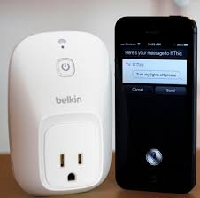 Belkin Wemo Light Switch Control Your Lights Using Siri And A Wemo Switch Cnet