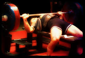 Bench Press For Beginners Powerlifting For Beginners Getting Started Muscle Old