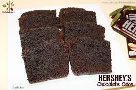 pachakalokam hershey u0027s chocolate cake moist and fluffy simple