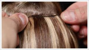 types of hair extensions learn the hair types used in manufacturing hair extensions