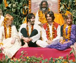The Inner Light Beatles Stories The Beatles In India
