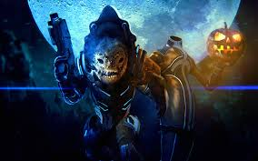 halloween monsters background mass effect 3 multiplayer halloween challenge u2013 bioware blog