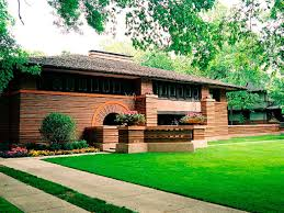 frank lloyd wright u0027s chicago travel channel