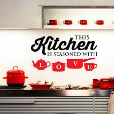 kitchen wall sticker kitchen wall stickers