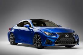 compare lexus vs bmw lexus rc f vs bmw m4 first look comparison