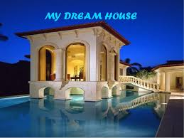 what is your dream house my dream house drawing home mansion