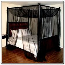 black bedroom curtains brilliant interior and exterior designs on black canopy bed curtains