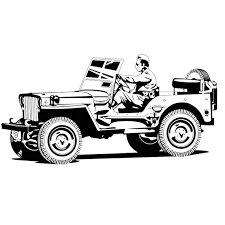 military jeep png military jeep battle war graphics svg dxf eps png cdr ai pdf