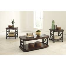 3 Piece Living Room Table Sets Coffee Table Outstanding Coffee Table Casters Modern Coffee