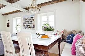 informal dining room ideas stylish dining room decorating ideas southern living informal dining