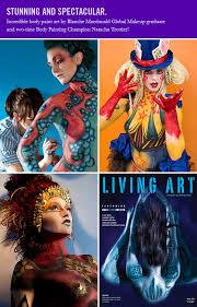 Top Makeup Schools Top Makeup Graduate Natacha Trottier Art I U003c3 Pinterest