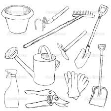 Coloring Pages Tools Coloring Page