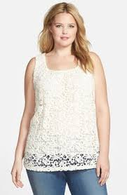 caslon embroidered boho top plus size available at nordstrom