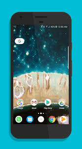 pixelify your android smartphone with official wallpapers