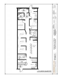 Cubicle Floor Plan by Ideas About Design An Office Floor Plan Free Home Designs