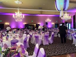 chair covers wedding wedding chair covers event rentals portland or