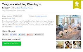 wedding planner boston tangorra wedding planning boston s best wedding planner boston a