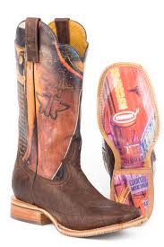 holler and swaller boot by tin haul