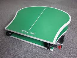 portable table tennis table mini portable table tennis tables of wholesale mini portable table