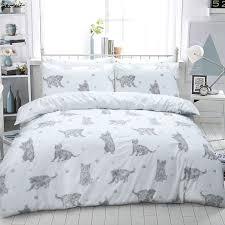 Single Duvet Cover Sets Pieridae Cat Single Duvet Cover Quilt Cover Bedding Set Huggable