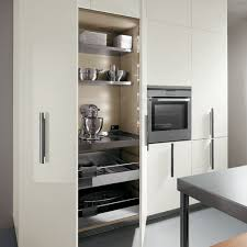 Kitchen Appliance Storage Ideas Kitchen Wooden Small Kitchen Storage Cabinet Contemporary Design