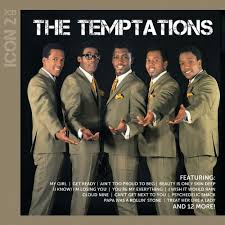 the temptations icon temptations