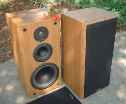 Infinity Rs1 Bookshelf Speakers Infinity Rs Kappa 7 Http Www Hifiengine Com Files Images