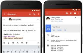 gmail update apk apk gmail 7 2 26 update for android now available