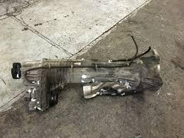 Porsche Cayenne 3 2 V6 - cayenne 955 3 2 v6 automatic gearbox 09d300037d tr 60sn